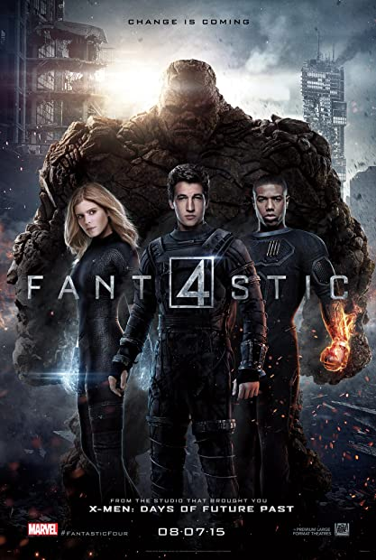 Fantastic Four (2015) (1080p BDRip x265 10bit EAC3 5 1 - r0b0t) TAoE mkv