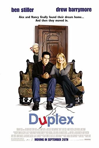 Duplex 2003 BluRay Xvid AC3 DD2 0 Will1869