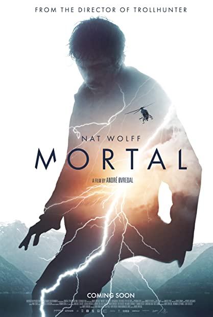 Mortal 2020 NORWEGIAN 1080p WEBRip 1400MB DD5 1 x264-GalaxyRG