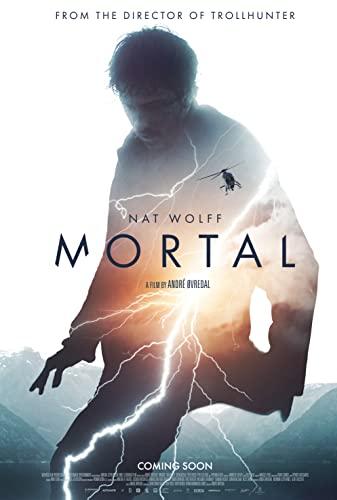 Mortal 2020 HDRip XviD AC3-EVO[EtMovies]