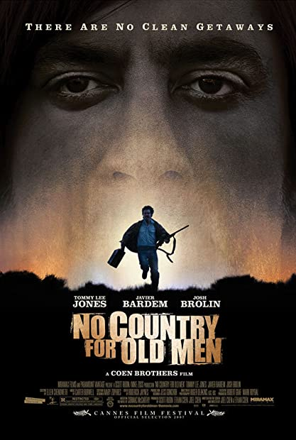 No Country for Old Men 2007 720p BluRay 999MB HQ x265 10bit-GalaxyRG