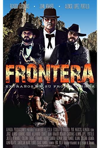 Frontera 2018 [1080p] [WEBRip] YIFY
