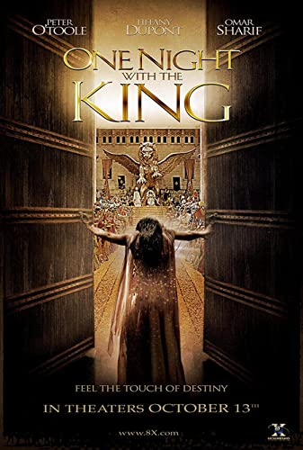 One Night with the King (2006) [720p] [BluRay] [YTS MX]