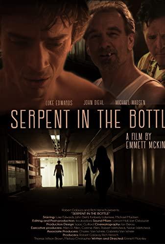 Serpent In The Bottle 2020 720p WEBRip X264 AC3-EVO