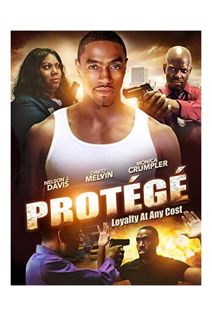 Protg (2020) 720p HDRip Hindi-Dub Dual-Audio x264