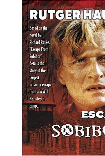 Escape From Sobibor 1987 1080p BluRay x265-RARBG