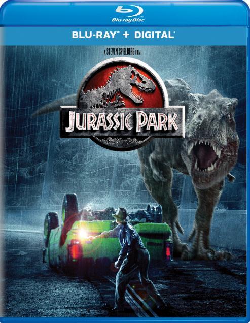 Jurassic Park 1993 REMASTERED 720p BluRay 999MB HQ x265 10bit-GalaxyRG