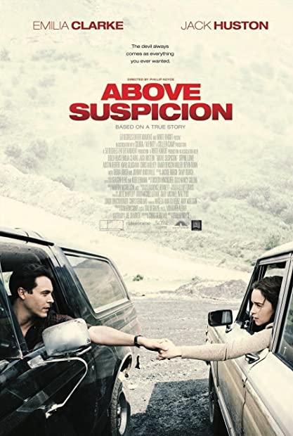 Above Suspicion 2020 1080p WEB-DL DD5 1 H 264-EVO