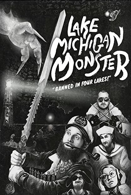 Lake Michigan Monster 2020 1080p WEB-DL H264 AC3-EVO