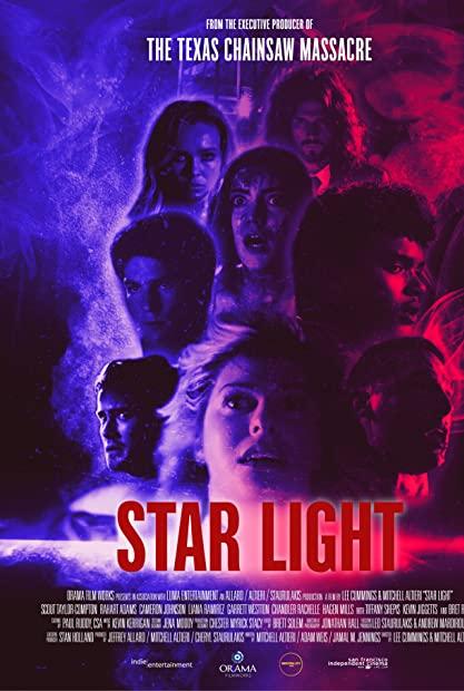 Star Light 2020 720p WEBRip 800MB x264-GalaxyRG