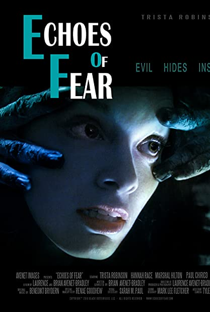 Echoes of Fear (2018) 720p HDRip Hindi-Dub Dual-Audio x264