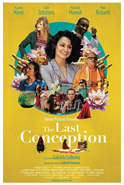 The Last Conception 2020 720p WEBRip 800MB x264-GalaxyRG