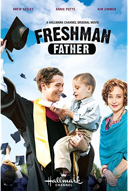 Freshman Father (2010) Hallmark 720p HDRip X264 Solar