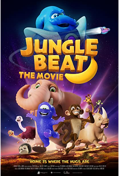 Jungle Beat The Movie 2020 WEB h264-RedBlade