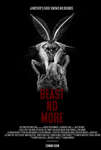 Beast No More 2019 HDRip XviD AC3-EVO[TGx]