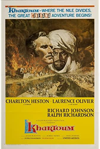 Khartoum 1966 1080p BluRay x265-RARBG