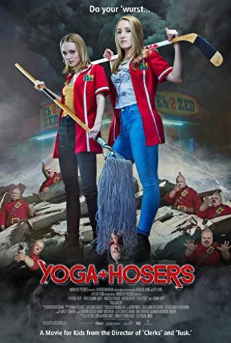 Yoga Hosers (2016) [1080p] [BluRay] [YTS MX]