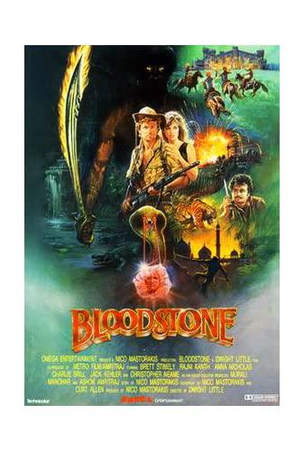 Bloodstone 1988 BDRip x264-SNOW
