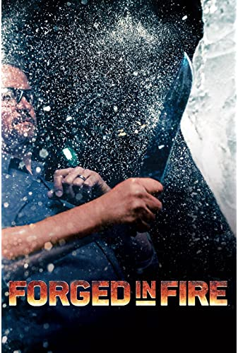 Forged in Fire S07E35 The Boateng Saber 720p WEB h264-TREVASKiSTV