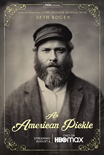 An American Pickle 2020 WEBRip XviD MP3-XVID