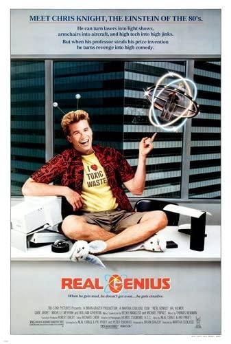 Real Genius 1985 1080p BluRay x265-RARBG