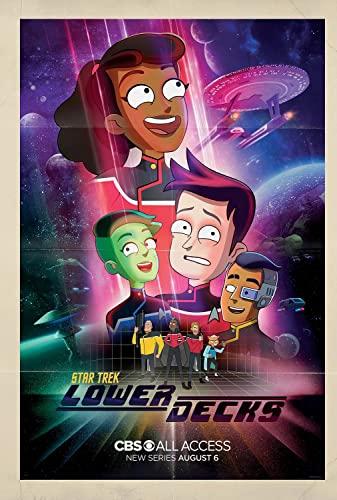 Star Trek Lower Decks S01E01 WEBRip x264-ION10