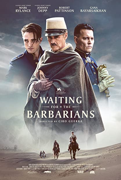 Waiting for the Barbarians 2020 1080p WEBRip 1400MB DD5 1 x264-GalaxyRG