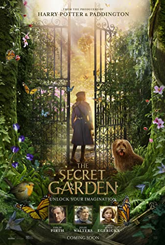 The Secret Garden 2020 HDRip XviD AC3-EVO[TGx]