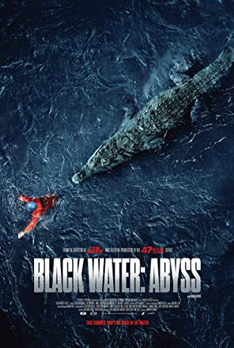 Black Water Abyss 2020 WEBRip x264-ION10