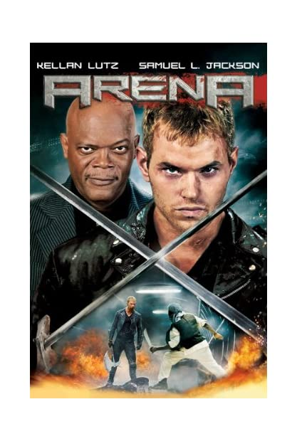Arena 2011 1080p BluRay H264 AC3 DD5 1 Will1869
