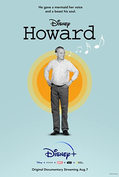 Howard 2018 720p WEBRip 800MB x264-GalaxyRG