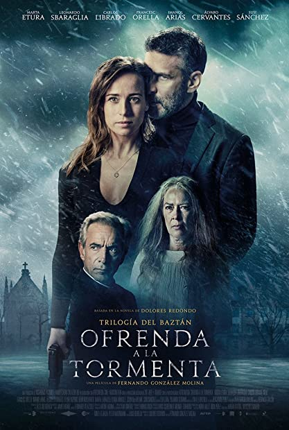Offering to the Storm (2020) 720p HDRip Hindi-Sub x264 - 1XBET