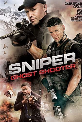 Sniper Ghost Shooter (2016) [1080p] [WEBRip] [YTS MX]