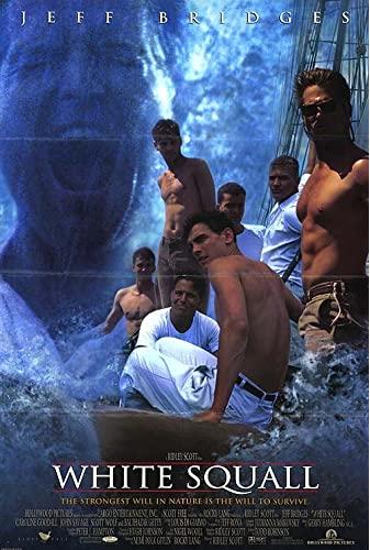 White Squall 1996 1080p BluRay x265-RARBG