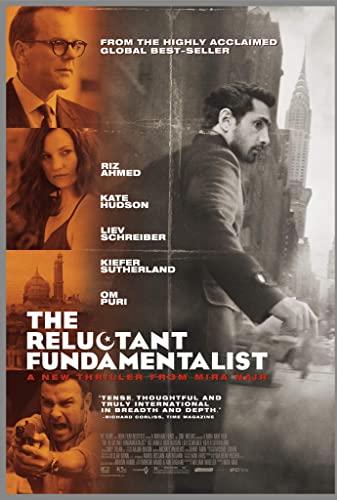 The Reluctant Fundamentalist 2012 1080p BluRay x265-RARBG