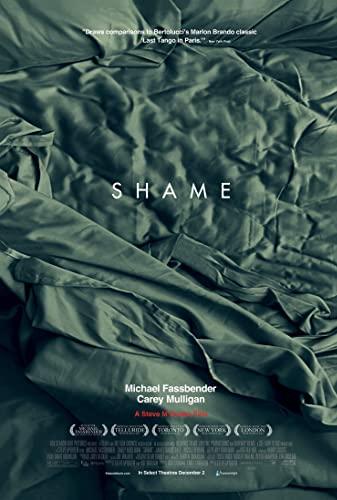 Shame 2011 REMUX 1080p Blu-ray AVC DTS-HD MA 5 1-LEGi0N