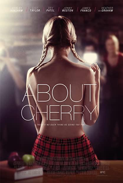 About Cherry (2012) Hindi Dub 1080p BDRip MelbetCinema