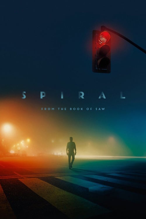 Spiral From the Book of Saw 2021 1080p AMZN WEB-DL DDP2 0 H 264-EVO [TD]