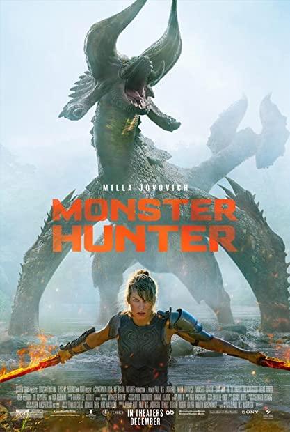 Hunter Hunter (2020) Hindi Dub WEBRip Saicord
