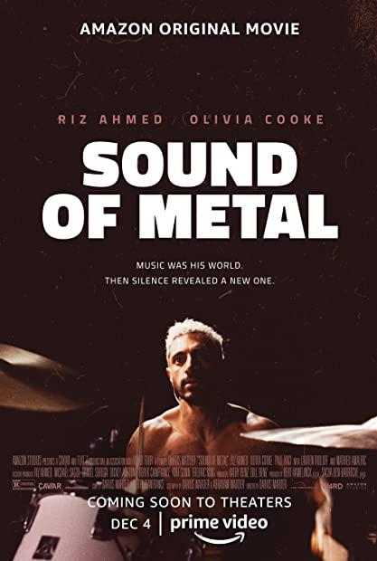 Sound of Metal (2019) Hindi Dub 1080p BDRip Saicord