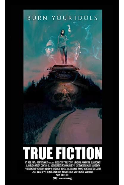 True Fiction (2020) Hindi Dub 1080p BDRip Saicord