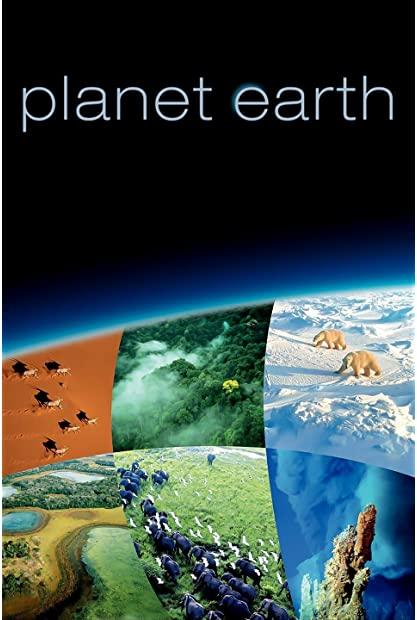 Planet Earth S01E10 Hindi Dub BDRip Saicord