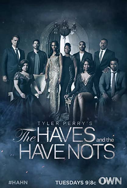 The Haves and the Have Nots S08E14 Trespassing HDTV x264-CRiMSON