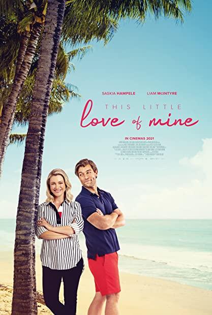 This Little Love of Mine 2021 HDRip XviD AC3-EVO