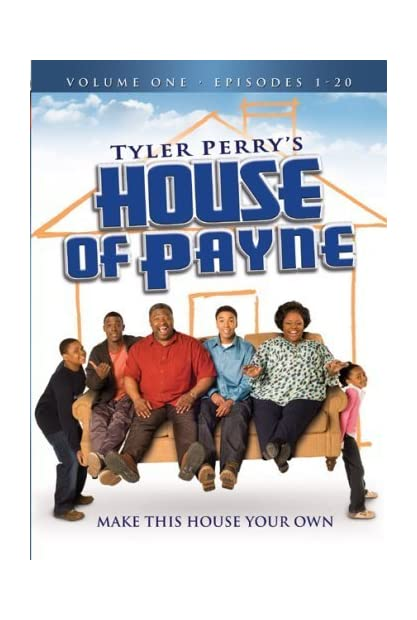 Tyler Perrys House of Payne S09E07 In the Hot Seat WEB h264-CRiMSON