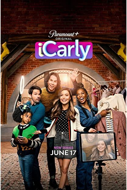 iCarly 2021 S01E06 WEB x264-PHOENiX