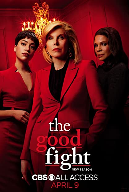 The Good Fight S05E03 And the Court had a Clerk 720p AMZN WEBRip DDP5 1 x264-NTb