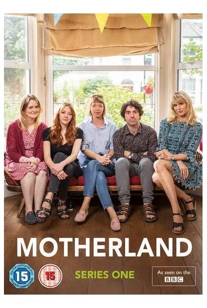 Motherland S03 COMPLETE 720p WEBRip x264-GalaxyTV