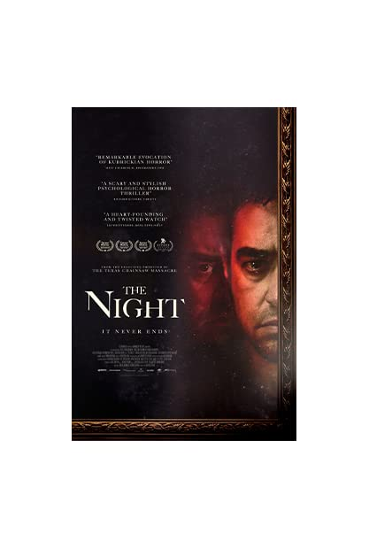 The Night 2020 720p BluRay 800MB x264-GalaxyRG