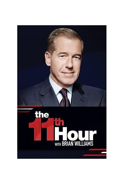 The 11th Hour with Brian Williams 2021 07 09 540p WEBDL-Anon